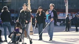 Download Tiflolibros, una biblioteca digital argentina para personas con discapacidad visual Video