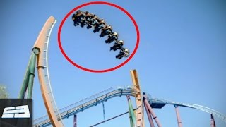 Download Top 10 Most Terrifying Rides in the World Video