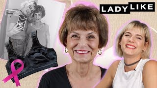 Download We Took My Mom Bra Shopping • Ladylike Video
