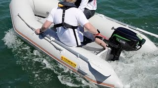 Download 5hp outboard group test   Motor Boat & Yachting Video