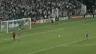 Download 1998 World Cup Argentina vs England Video