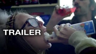 Download The Fourth Dimension Official Trailer - Harmony Korine, Val Kilmer Movie (2012) Video