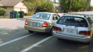 Download Flawless Parallel Parking (Everyday Advice) Video