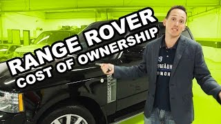 Download Supercharged Range Rover - Cost Of Ownership Video