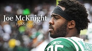 Download World Reacts To The Tragic Loss of Joe Mcknight Video