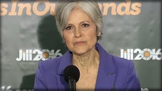 Download BREAKING: LAWMAKERS HIT STEIN WITH HORRIBLE NEWS… MOVE TO CONFISCATE RECOUNT WAR CHEST Video