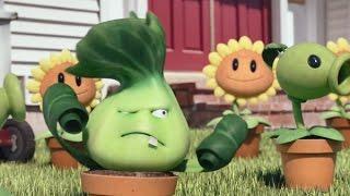 Download Plants Vs Zombies 2 Todas las Animaciones de Cada Mundo Video