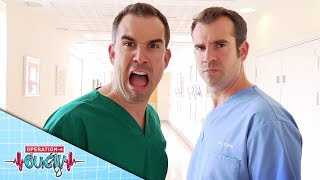 Download Science for Kids - Unfortunate Patients   Best Of     Operation Ouch Video