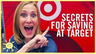 Download BUDGET   5 Secrets for Saving at TARGET! Video
