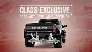 Download Towing Advantage | Ram 3500 Heavy Duty Truck | Competitive Comparison Video