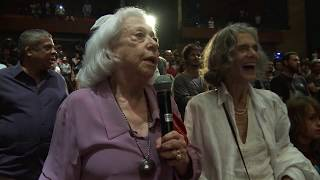 Download O Rei da Vela - Quarto Ato com Fernanda Montenegro no Rio - Teatro Oficina Video