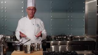 Download How to Choose your Cookware Range - All-Clad Cookware & The Culinary Institute of America Video