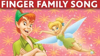 Download Finger Family Tinkerbell Finger Family NURSURY RHYMES song Video