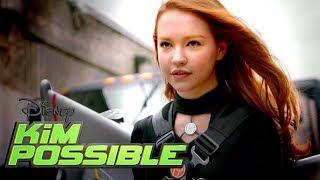 Download Trailer 🎥 | Kim Possible | Disney Channel Original Movie Video