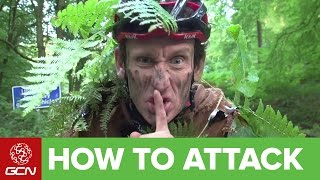 Download How To Attack | GCN's Road Cycling Tips Video