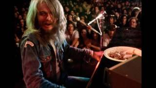 Download Leon Russell's best live performance of ″A Song For You″ (imvho) Video