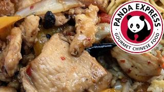 Download Panda Express Firecracker Chicken DESTROYED MY SOUL!!! Video