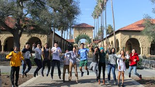 Download Why Stanford University? Video