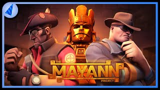 Download Mayann Project - The Lost Idol Video