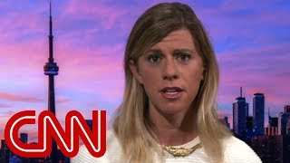 Download Former White House stenographer on Trump's vulnerability Video