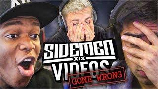 Download WHEN SIDEMEN VIDEOS GO WRONG! Video