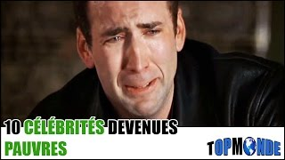 Download 10 CÉLÉBRITÉS Devenues PAUVRES Video