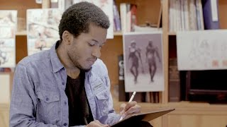 Download Drawing: The Art of Change Video