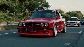 Download Jizo's 1990 BMW E30 AC Schnitzer Tribute | GRAVE COMPANY Video