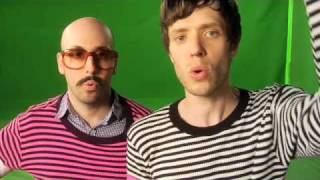 Download OK Go - HTF? - Official Making of WTF? Video