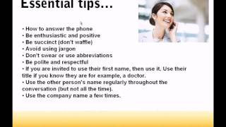 Download How To Pass Telephone Interviews Video