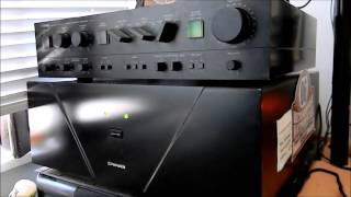Download Homemade sound system & 2x400w amplifier Video