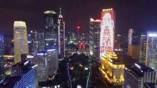 Download The Heart of Guangzhou- Most AMAZING Aerial View Video