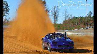 Download SAND THING. BLACK TRUCK AND THE CROWD PLEASER @ Newtown Dragway Video