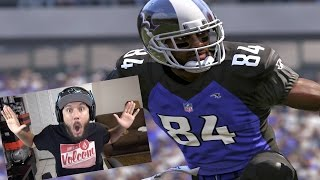 Download A SUBSCRIBER ROASTED ME! CRAZY UPGRADES | MADDEN 17 ULTIMATE TEAM GAMEPLAY EPISODE 36 Video