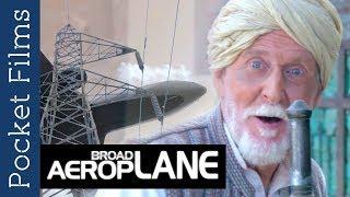 Download Hindi Short Film Ft. Tom Alter in Broadlane Aeroplane | Award Winning Video