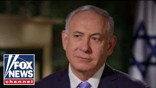 Download Netanyahu opens up about his history with America Video
