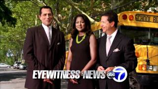 Download WABC: Eyewitness News this Morning to Start at 4:30AM Video