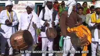 Download Ramman: religious festival and ritual theatre of the Garhwal Himalayas, India Video