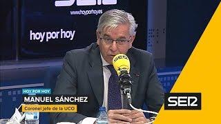 Download Manuel Sánchez: ″Fuimos aprendiendo a base de muertos″ | Entrevista con Pepa Bueno Video