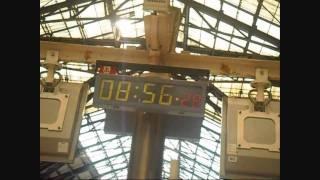 Download Evacuation Alarm at London Liverpool Street Video