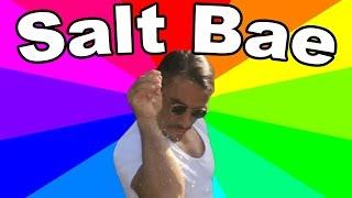 Download What is #saltbae? A look at the man behind the Salt Bae memes Video