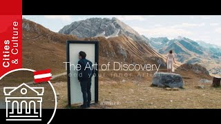 Download Austria. The Art of Discovery. Video