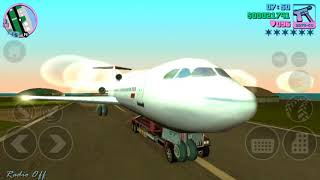 Download How to see inside big airplanes - GTA Vice City Video