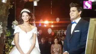 Download Video de la boda de Marco Antelo y Anabel Angus Video