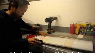 Download RC Plane Wing Repair NexSTAR 2010 Video