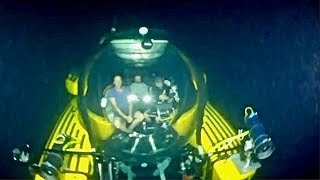 Download Deep Ocean: Lost World Of The Pacific Part 1 - David Attenborough Documentary HD Video