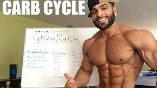 Download Gerardo Gabriel - CARB CYCLING EXPLAINED!! | SHOULD I CARB CYCLE?? Video