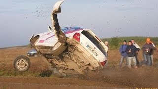 Download Accidentes rally | rally accident Video