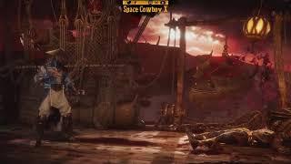 Download Mortal Kombat XI Video