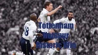 Download Tottenham Hotspur - Historic Win (2012/2013) Video